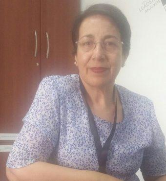 Maria Navas